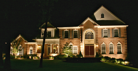 Electrical Service - outdoor lighting design