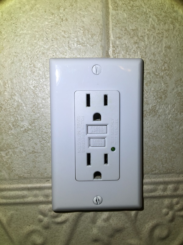 Upgrade Your GCFI Outlets