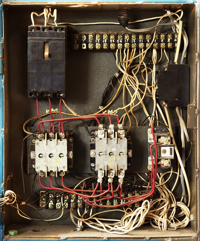 & Tube Replacement | Upgrade & Repair | Prime Electrical Wiring Or on